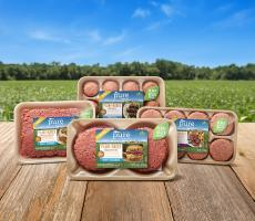 Smithfield Foods is introducing eight new plant-based protein products. Image courtesy of Smithfield Foods
