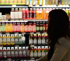 More than three quarters of Americans have experienced shortages of high-demand CPG products, according to a series of surveys conducted during March by the Consumer Brands Association (CBA). Image courtesy of Pixabay