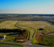 The site of the new Gerogia-Pacific lumber mill in Georgia. Image courtesy of GP