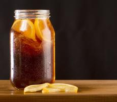 Sweet tea and lemonade maker Southern Visions is building a new plant in Alabama. Image courtesy of Pixabay