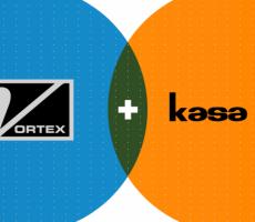 Vortex announces the acquisition of Kasa Fab.