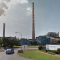 TVA Cumberland Fossil Power Plant in Cumberland City, TN. Image courtesy of Google Maps