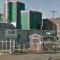 The Cargill Salt plant in Watkins Glen, NY. Image courtesy of Google Maps