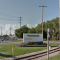 A sign outside the Procter & Gamble paper mill in Green Bay, WI. Image courtesy of Google Maps