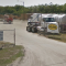 An entrance to the Helena Chemical Company plant in Fort Pierce, FL. Image courtesy of Google Maps