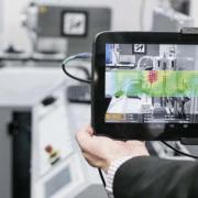 Festo is an emerging leader in Industry 4.0 solutions. Image courtesy of Festo AG & Co. KC