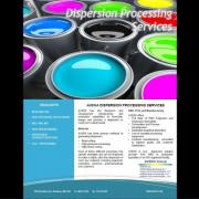 Aveka Dispersion Processing Services