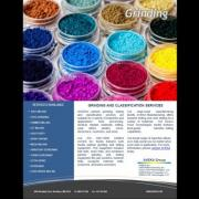 Aveka Grinding Services