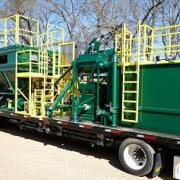 Hapman Mobile Mixing Skid Case Study
