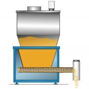 Hapman Solid and Liquid Pre-blending
