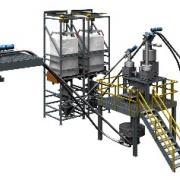 Hapman Tubular Drag Conveyor Case Study