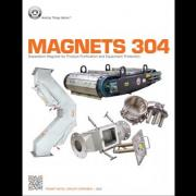 Industrial Magnetics Inc. Magnets 304
