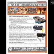Industrial Magnetics Inc. Magnets for Heavy Duty Industries